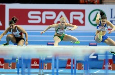 Derval O'Rourke in line for medal upgrade as Yanit handed doping ban