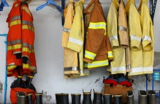 Applicants for Dublin Fire Brigade were asked if they're gay or straight