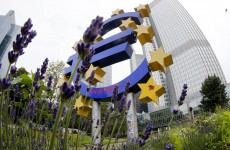 Irish banks becoming less reliant on ECB