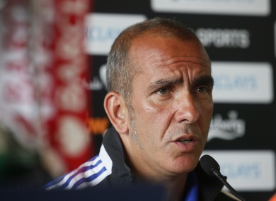 Di Canio has long been regarded as an eccentric character.