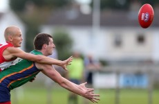 Ireland march towards Grand Final after second AFL European Championships win