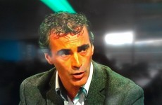 Jim McGuinness 'undecided' on Donegal future