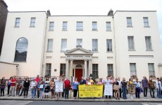 Magdalene protest to take place at Sisters of Mercy office