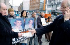Man in early 20s arrested over 2007 killing of Paul Quinn in Monaghan