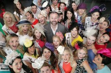 Gangsters' dream of winning Rose of Tralee: The week's news skewed