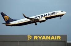 "Ryanair documentary pilot sacked for ""gross misconduct"""