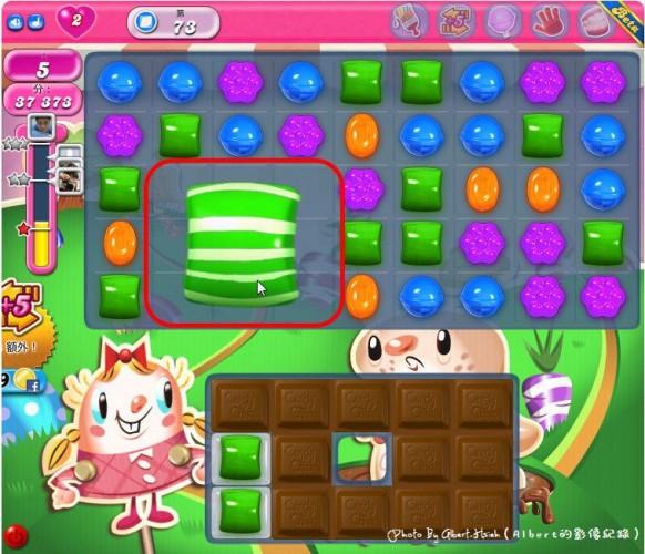 【APP遊戲】Candy Crush Saga