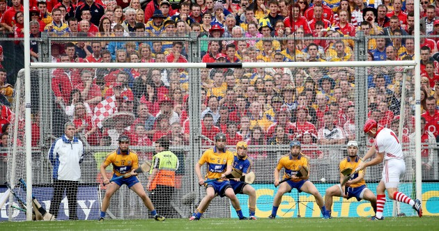 27 of the best pics of Clare's path to the 2013 All-Ireland SHC final