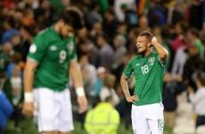 Anthony Pilkington, Paul Green to start for Ireland vs Austria