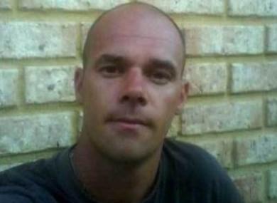 Backpacker David Greene, pictured, died two week