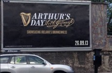 6 angry responses to Arthur's Day