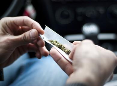 Cannabis (file photo)