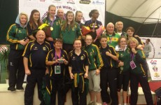 15-year-old Ciara Ginty wins world boxing gold for Ireland