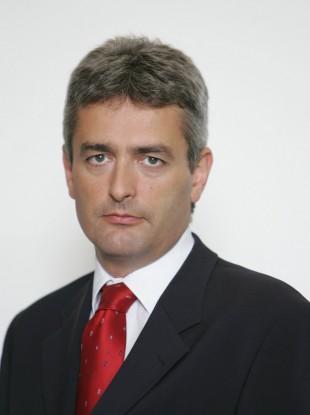 David McCullagh