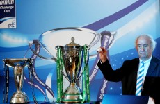 English and French clubs to form breakaway 'merit-based' tournament