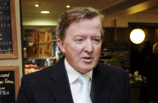 """John Perry has """"full confidence"""" of Taoiseach but SF and FF call for explanation"""