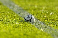 New balls please? GAA to experiment with yellow sliotar in hurling