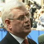 """They are four Irish citizens and they are getting the same treatment that any Irish citizen would get in this situation."" - Tánaiste Eamon Gilmore on efforts to get the Halawa siblings back to Ireland. They've been held in a Cairo prison since August."