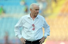 41 mistakes Giovanni Trapattoni made as Ireland manager