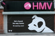 New owners promise to honour old HMV gift vouchers