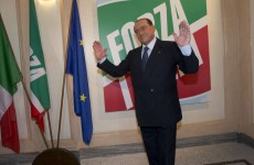 Political crisis in Italy as Berlusconi's ministers resign