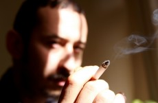 Smoking ban to be rolled out across prisons in England and Wales