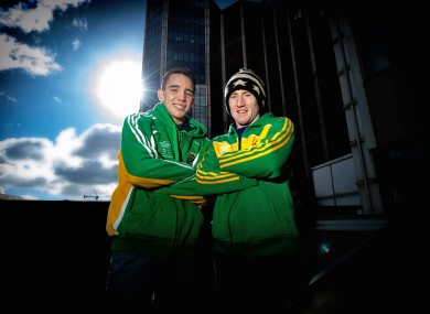 Contenders: Conlan and Barnes will hope to add to their major championship medal haul.