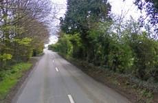20-year-old backseat passenger killed in Kildare crash