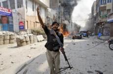 Car bomb rips through Pakistani market killing at least 39 people