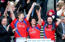 Here's the round-up of today's key club hurling action