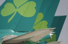 Aer Lingus passenger numbers increase by 0.9 per cent