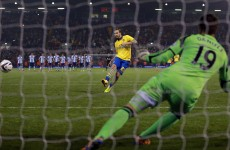 Capital One Cup wrap: Arsenal thro