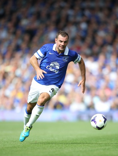 'Everton are a better side when Darron Gibson's in the team' – Alan Stubbs