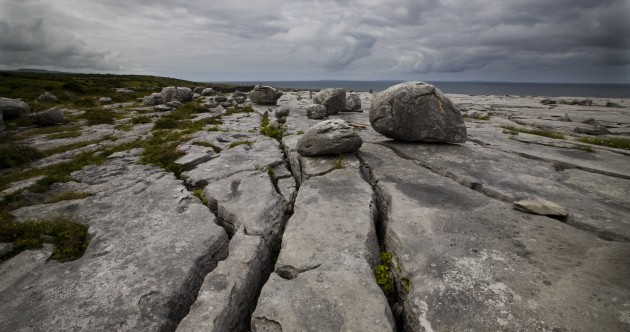 The Burren receives European diploma for protected areas