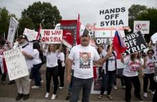 Syria: Obama prepares to address Americans during crucial week