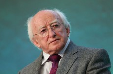 Busy day for President Higgins as Central American tour continues