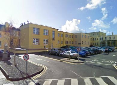 Bantry General Hospital