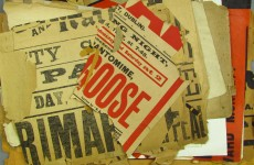 Hidden History: The guide to preserving your family archive