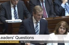 Facing call to resign, Taoiseach says medical card issues 'will all be sorted out'