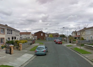 Moatview Avenue, Coolock