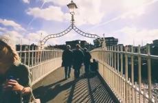 WATCH: Video captures Dublin in 60 seconds