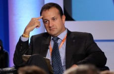 Leo Varadkar: 'There is only one reform party in Ireland and its name is Fine Gael'