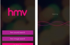 HMV launches free music app