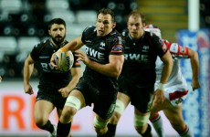 Scout's report: Pack can help Ospreys take Heineken Cup flight