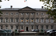 Escort and 'hook-up' sites among attempts to access porn at Leinster House