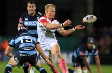 Five-try Ulster see off Cardiff but injuries remove the gloss