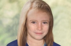 Photo of new suspect in Madeleine McCann case to be released