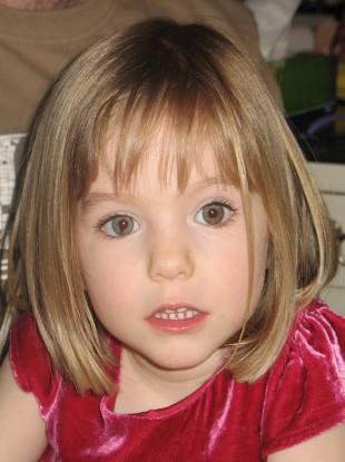 beautiful child madeleine