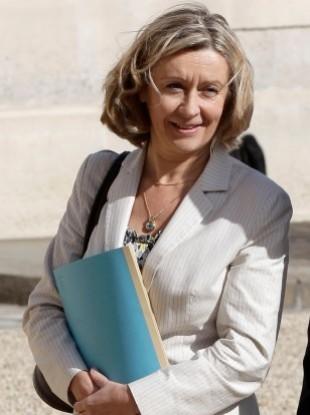 Hélène Conway.