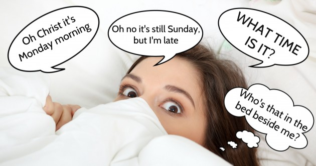 The DailyEdge.ie Guide to Surviving the Clocks Going Back